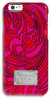 Michael Kors Paisley Phone Case For Iphone 6/6s