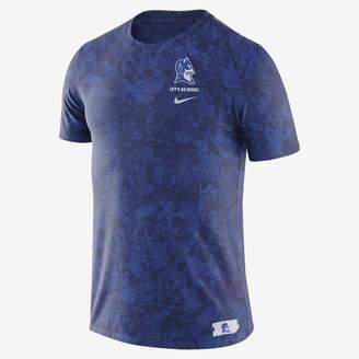 Nike Men's T-Shirt College (Duke)