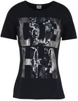 Deha T-SHIRT GARMENT DYED T-shirt