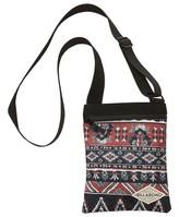 Billabong Good Vibes Crossbody Bag - Black