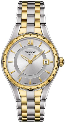 Tissot Women's Lady Watch, 34mm