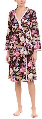 BedHead Pajamas Floral Robe