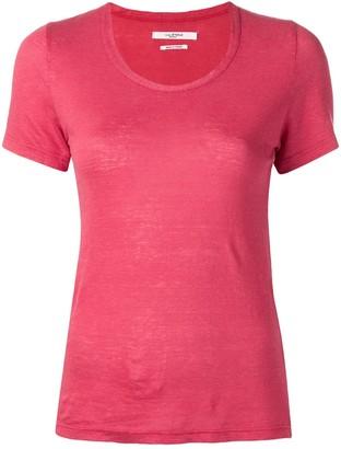 Etoile Isabel Marant short-sleeved T-shirt