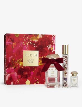 AERIN Amber Musk eau de parfum gift set