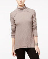 Free People High-Low Turtleneck