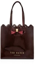 Ted Baker Belacon Scallop Edge Large Tote
