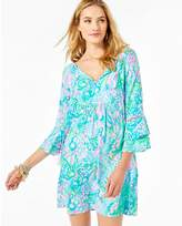 Lilly Pulitzer Azita Tunic Dress