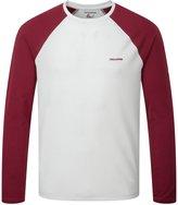 Craghoppers NosiLife Mens Goddard Long Sleeve Lightweight T-Shirt (L)