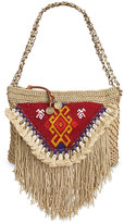 Sam Edelman Naomi Beaded Shoulder Bag