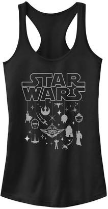 Star Wars Licensed Character Juniors' Symbol Mobile Logo Tank