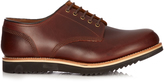 Grenson Drew leather derby shoes