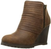 Sugar Women's Tempe Ankle Bootie