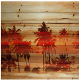 Parvez Taj Crimson Palms by Pinewood)
