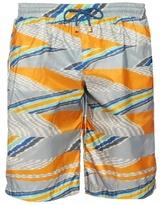 Missoni Geometric-print Swim Shorts