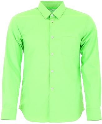 Comme Des Garçons Shirt Boy Comme des Garcons Shirt Boy Shirt With Logo On The Back