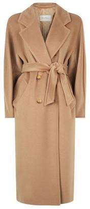 Max Mara Madame Icon Coat