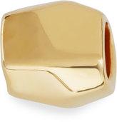 Kendra Scott Golden Faceted Bead Charm