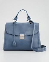 Marc Jacobs The 1984 Satchel Bag, Blue