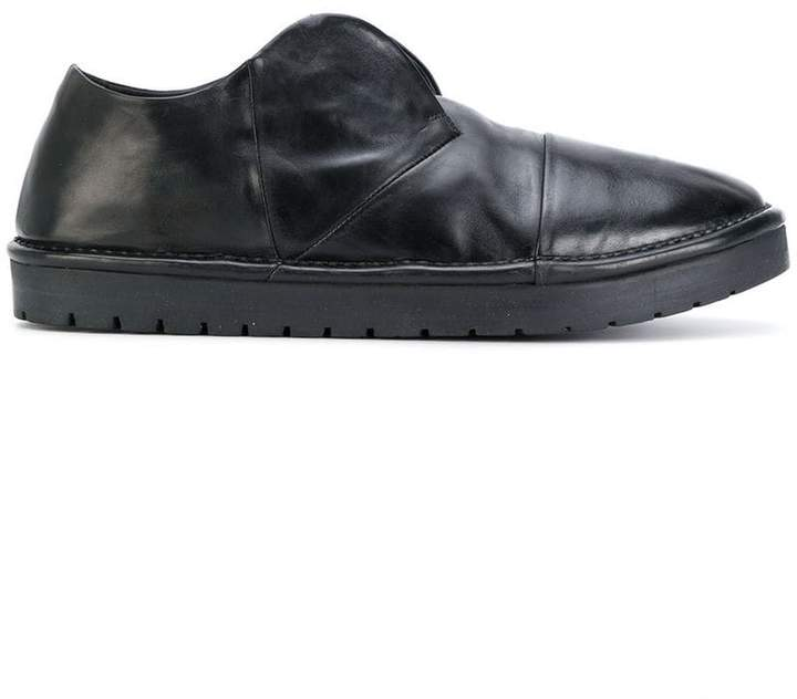 Marsèll slouchy loafers