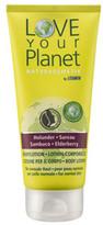 Litamin Love Your Planet Elderberry Body Lotion