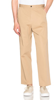 Our Legacy Twill Chinos