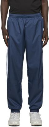 adidas Blue Lock Up Track Pants