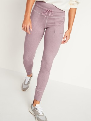 Old Navy High-Waisted CozeCore Jogger Leggings for Women