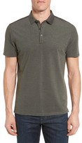 Robert Barakett Men's Richardson Regular Fit Polo