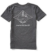 Lucky Brand Big Boys 8-20 Out Of World Short-Sleeve Tee