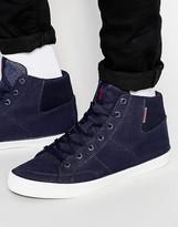 Jack and Jones Deeside Hi-Top Sneakers
