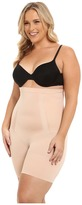 Spanx Plus Size Oncore High-Waist Mid-Thigh