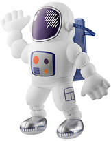 John Lewis little home at 3D Spaceman Toy