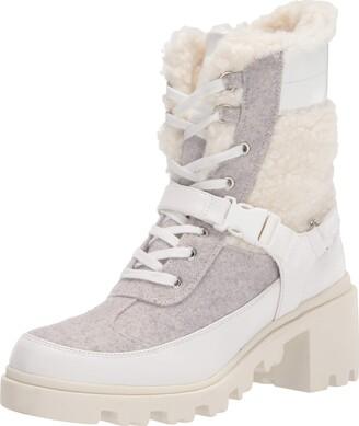 Madden-Girl Women's Doreen Fashion Boot