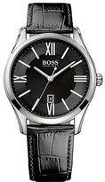HUGO BOSS Mens Ambassador Quartz Watch