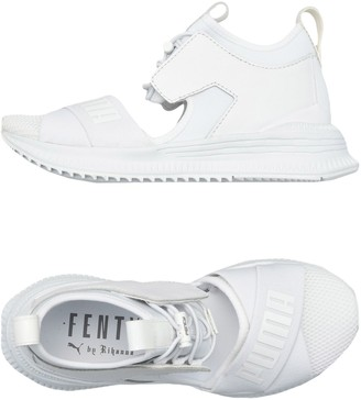 FENTY PUMA by Rihanna High-tops & sneakers
