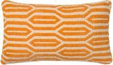 Loloi PSETOGE01OR00PIL0 Poly Set Orange Decorative Accent Pillow