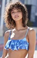 Kirra Flounce Bikini Top