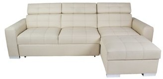 Leather Sleeper Sofa Shop The World S Largest Collection Of Fashion Shopstyle