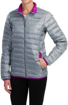 Columbia Flash Forward Down Jacket - 650 Fill Power (For Women)