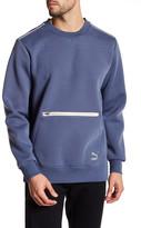Puma Archive Select Crew Sweatshirt