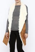 Somedays Lovin Groover Sherpa Vest