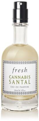 Fresh Cannabis Santal Eau de Parfum (30 ml)