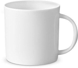 L'OBJET Corde Mug, White
