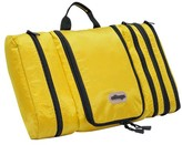 eBags Pack-it-Flat Toiletry Kit (Canary)
