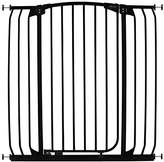 Dream Baby Dreambaby Chelsea Xtra-Tall & Wide Auto-Close Gate (Fits 97cm-106cm) Black