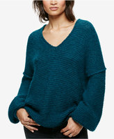 Free People All Mine V-Neck Sweater