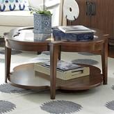 Universal Furniture Silhouette Quatrafoild Coffee Table