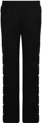 MICHAEL Michael Kors Side Snap Trousers