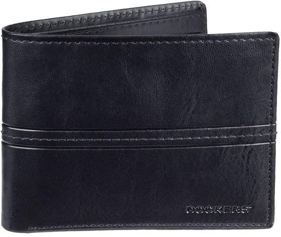 Dockers RFID Secure Pocketmate Wallet
