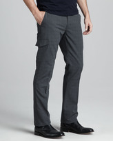 John Varvatos Slim Cargo Pants